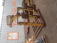 Стрела для авто-погрузчика. Вилы для поддонов для… в Нур-Султан (Астана)