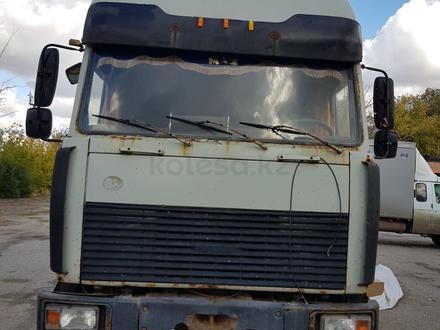 Двигатель ЯМЗ 238 турбо, кабина, ходовка, КПП в Актобе – фото 3
