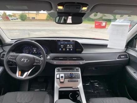 Hyundai Palisade 2019 года за 20 406 000 тг. в Алматы – фото 7