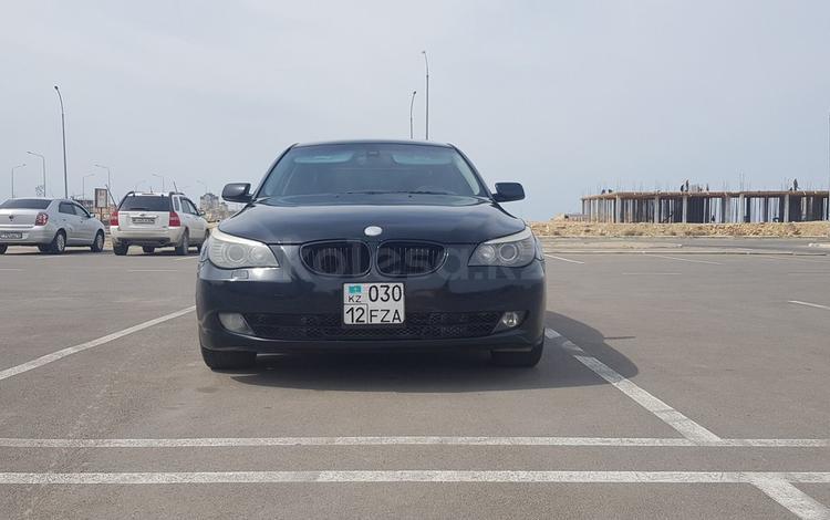 BMW 530 2007 года за 4 000 000 тг. в Актау