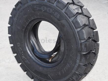 Высококачественные шины Exmile, Haulmax (Китай), Trayal (Сербия)… в Алматы