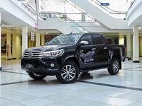 Toyota Hilux 2019 года за 15 672 000 тг. в Самара