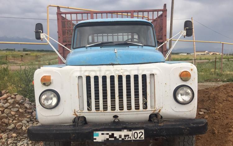 ГАЗ  53 1986 года за 840 000 тг. в Алматы