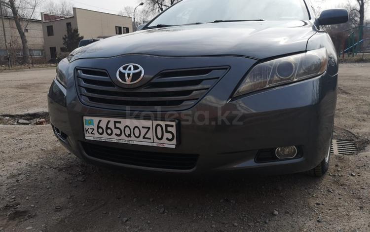 Toyota Camry 2008 года за 4 600 000 тг. в Алматы