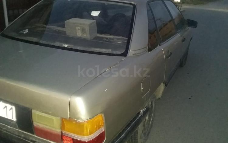 Audi 100 1986 года за 470 000 тг. в Кызылорда