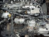 Контрактный двигатель Mitsubishi Outlander за 100 тг. в Астана