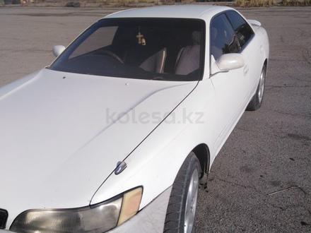 Toyota Mark II 1994 года за 1 400 000 тг. в Алматы – фото 5