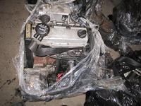 Двигатель для VW 2, 0 B AGG за 260 222 тг. в Алматы