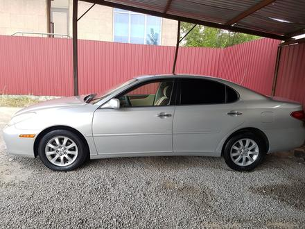 Lexus ES 300 2006 года за 4 000 000 тг. в Шымкент – фото 2