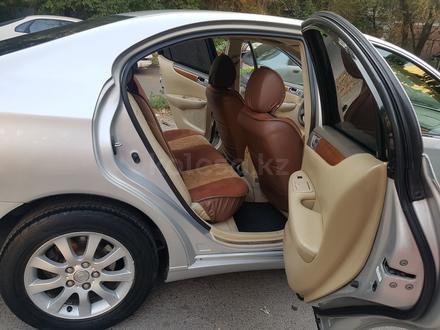 Lexus ES 300 2006 года за 4 000 000 тг. в Шымкент – фото 6
