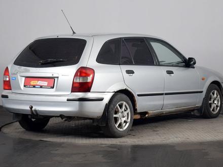 Mazda 323 1999 года за 935 000 тг. в Алматы – фото 3
