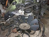 Контрактный двигатель m52 2.5 BMW за 380 000 тг. в Караганда