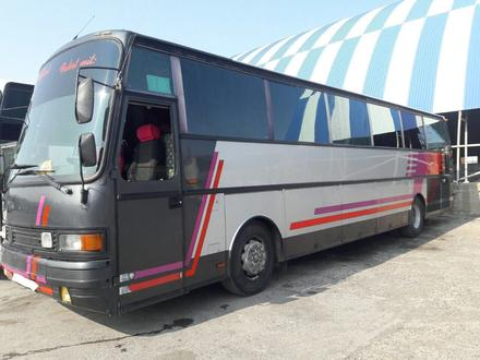Пассажирские перевозки в Алматы