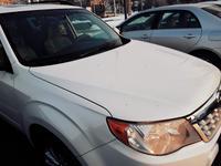 Subaru Forester 2012 года за 5 800 000 тг. в Алматы
