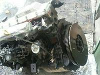 Двигатель 1PZ 3.5 дизель land cruiser за 550 000 тг. в Алматы