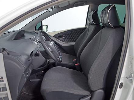 Toyota Yaris 2010 года за 3 120 000 тг. в Шымкент – фото 6