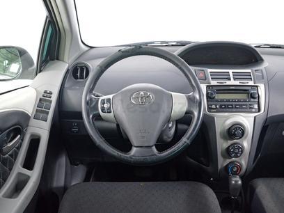 Toyota Yaris 2010 года за 3 120 000 тг. в Шымкент – фото 8