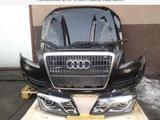 Капот Audi q5 б у за 111 111 тг. в Нур-Султан (Астана)