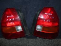 Задние фонари на Honda Civic за 18 000 тг. в Караганда