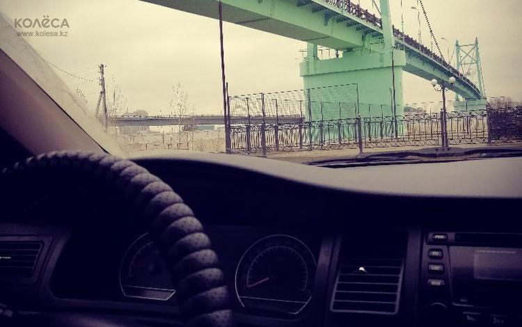 Geely SC7 2014 года за 1 700 000 тг. в Атырау