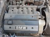 БМВ 520 двигатель без головки на запчасть за 70 000 тг. в Шымкент