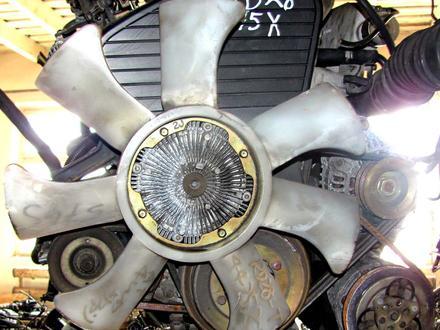 Двигатель АКПП RD28 турбо за 100 тг. в Алматы