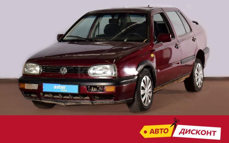 Volkswagen Vento 1992 года за 590 000 тг. в Шымкент