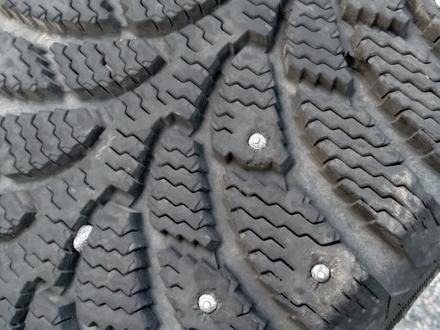 Комплект зимних шин 205/55/16 cordiant за 45 000 тг. в Алматы – фото 3