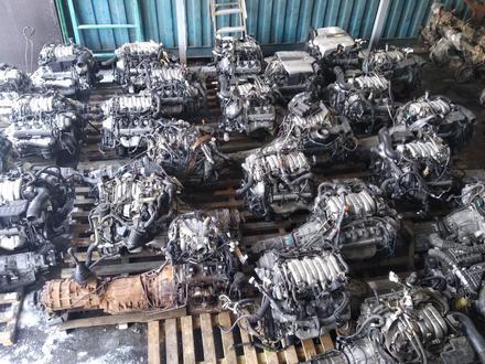 Двигатель 2uz 4, 7 за 555 тг. в Алматы