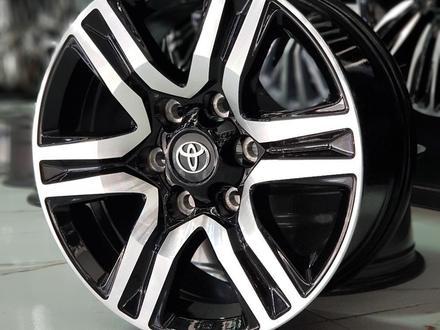Toyota Land Cruiser Prado 150 за 125 000 тг. в Алматы – фото 2