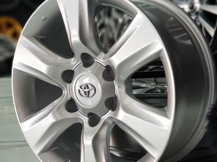 Toyota Land Cruiser Prado 150 за 125 000 тг. в Алматы – фото 6
