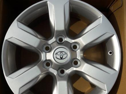 Toyota Land Cruiser Prado 150 за 125 000 тг. в Алматы – фото 8