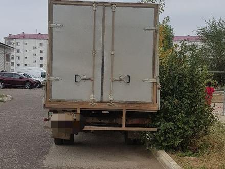 ГАЗ ГАЗель 2005 года за 2 000 000 тг. в Уральск – фото 2