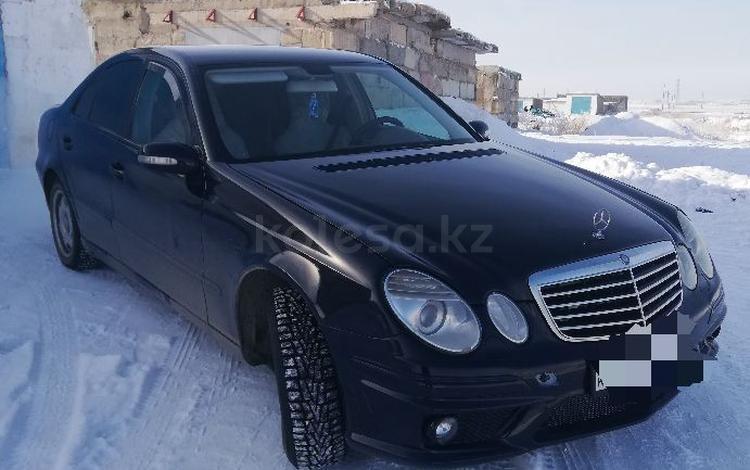 Mercedes-Benz E 240 2003 года за 2 600 000 тг. в Сатпаев