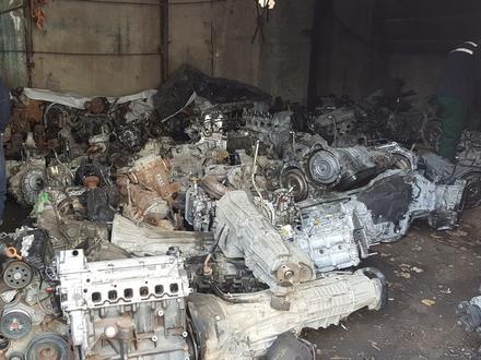 Привозные Двигателя и КПП из Японии, США и Германии двс в Алматы – фото 5
