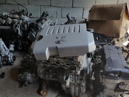 Привозные Двигателя и КПП из Японии, США и Германии двс в Алматы – фото 2