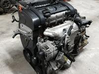 Двигатель Volkswagen BUD 1.4 Golf Plus, Golf 5, Polo 4 за 350 000 тг. в Петропавловск