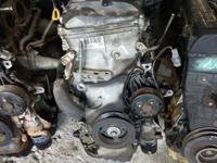 Двигатель Toyota Camry 40 2.4Литра (тойота камри 40) за 999 тг. в Алматы