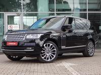 Land Rover Range Rover 2013 года за 20 200 000 тг. в Алматы