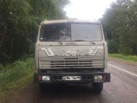 КамАЗ  55111 2007 года за 2 400 000 тг. в Усть-Каменогорск