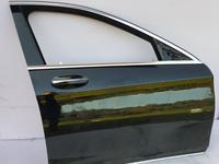 Дверь на мерседес W222 S500 за 1 000 тг. в Алматы