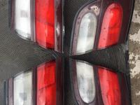 Nissan Almera фонари задние за 15 000 тг. в Тараз