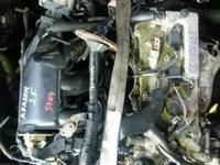 Двигатель двс мотор 2gr за 500 000 тг. в Алматы