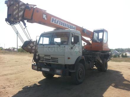 КамАЗ  43253-15 2005 года за 8 500 000 тг. в Актобе