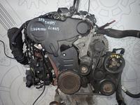 Дизельный двигатель б у Ауди a4 (b7), 2 л., TDI… за 123 тг. в Алматы