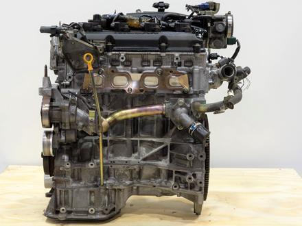 Двигатель qr20 Nissan Wingroad (ниссан вингроуд) за 111 тг. в Алматы – фото 3