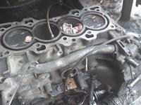 Двиготель блок заряженныи на хонда за 40 000 тг. в Алматы