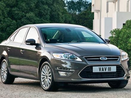 Ford Mondeo 2011 года за 780 000 тг. в Усть-Каменогорск
