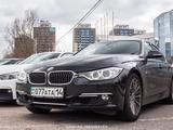 BMW 328 2012 года за 6 800 000 тг. в Алматы