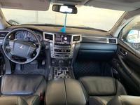 Lexus LX 570 2012 года за 19 300 000 тг. в Алматы